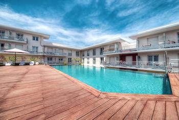 Picture of Zenitude Hôtel-Résidences Le Maestria in Antibes