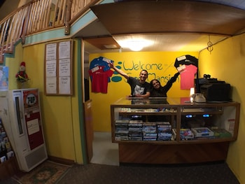 Picture of SnowMansion Taos Hostel Ski Lodge Inn & Campground in Arroyo Seco