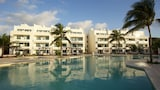 Foto van Akumal Bay Beach & Wellness Resort - All Inclusive in Akumal