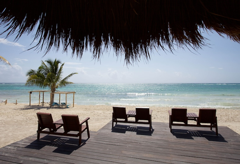 Akumal Bay Beach & Wellness Resort - All Inclusive, Akumal, Beach