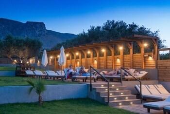 ภาพ Indigo Inn Hotel ใน Hersonissos