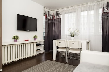 Nuotrauka: Hosapartments City Center, Varšuva