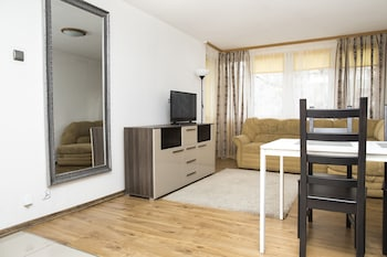 Picture of Hosapartments City Center in Warsaw