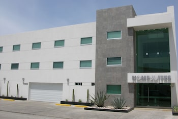 Picture of Home Suites Rotarismo in Culiacan