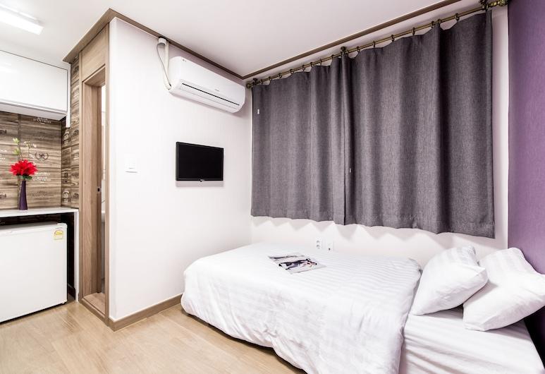 首爾 CMS 酒店, 首爾, 雙人房, 2 張單人床, 客房