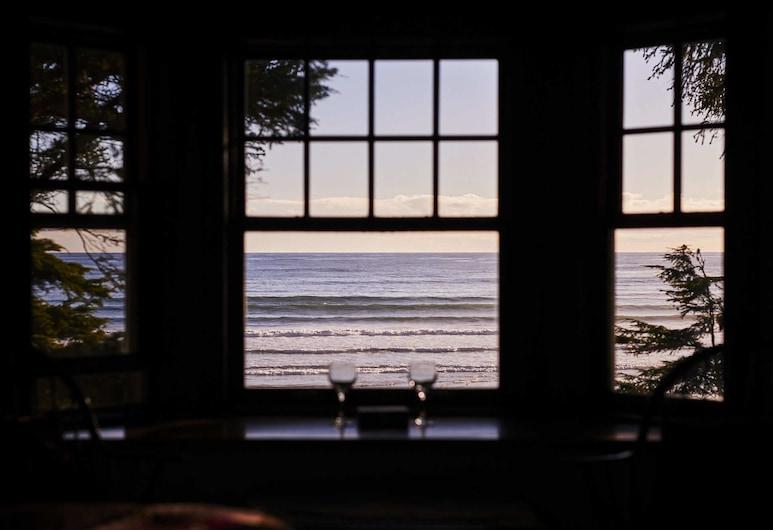 BriMar Bed and Breakfast, Τοφίνο, Λοφτ, 1 Queen Κρεβάτι, Θέα στη Θάλασσα, Θέα δωματίου