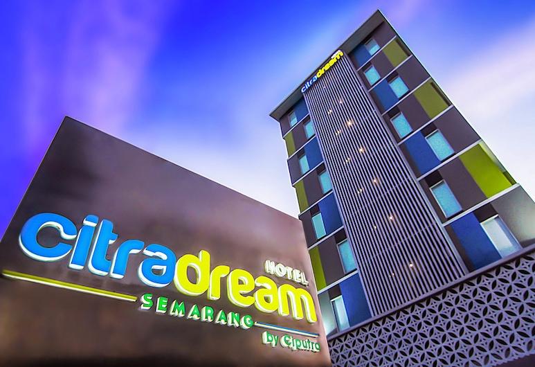 Hotel Citradream Semarang, Semarangas