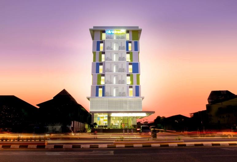 Hotel Citradream Cirebon, Vakarų Čirebonas