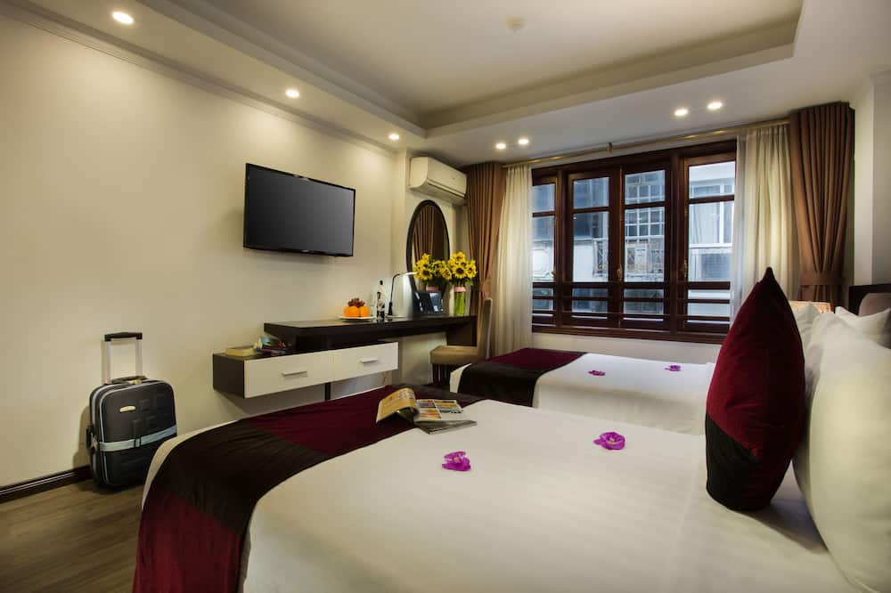 Deluxe Room, City View (Free late checkout until 2PM) - Bathroom