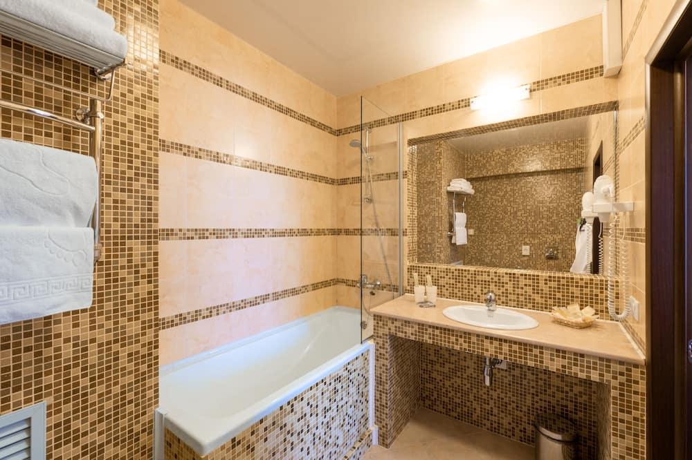 Suite Premier, 1 letto king - Bagno