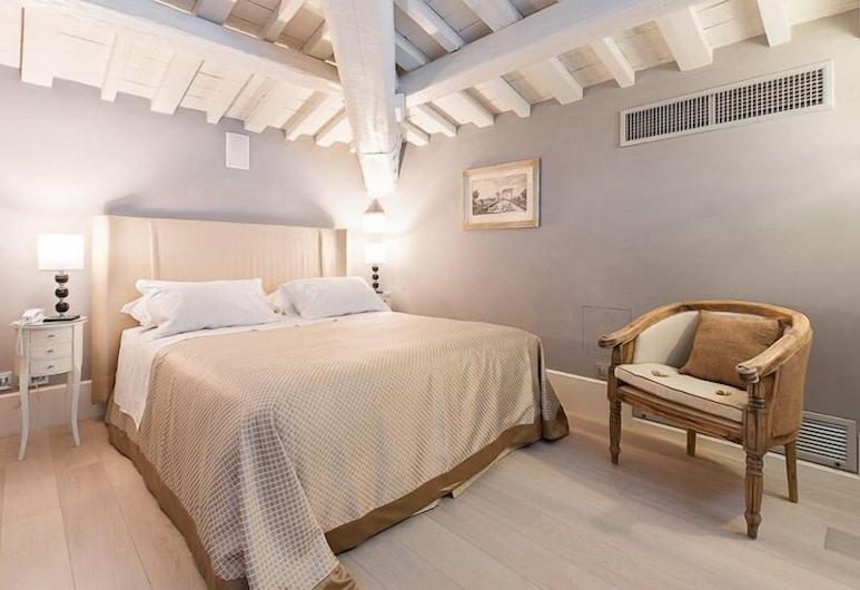 卡瓦列里宮豪華公寓酒店, 佛羅倫斯, 客房