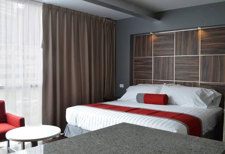 Hotel Block Suites, Mexico