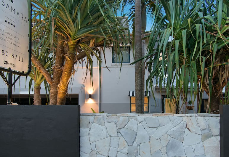 Gosamara Apartments Byron Bay, Byron Bay