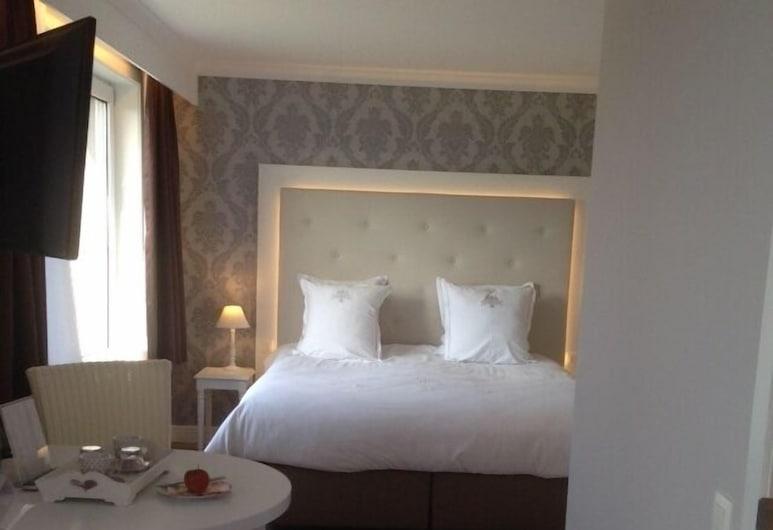 Ara Dune Hotel, De Panne, Junior Suite, Soba za goste