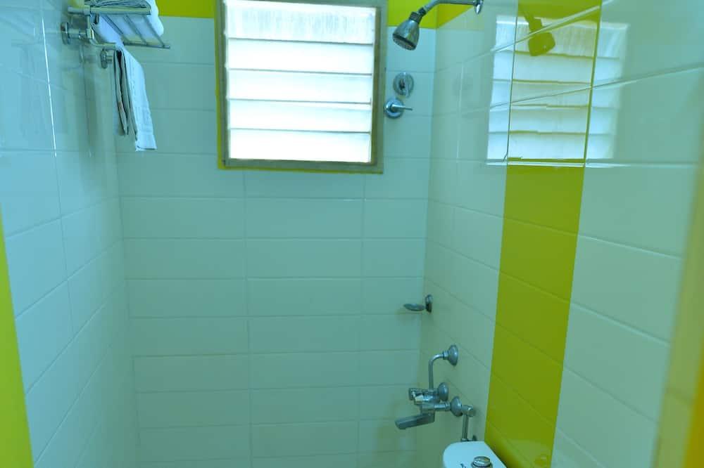 Habitación ejecutiva - Baño