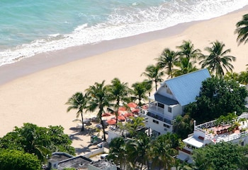 Picture of Numero 1 Guest House in San Juan