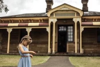 The Residences Centennial Park