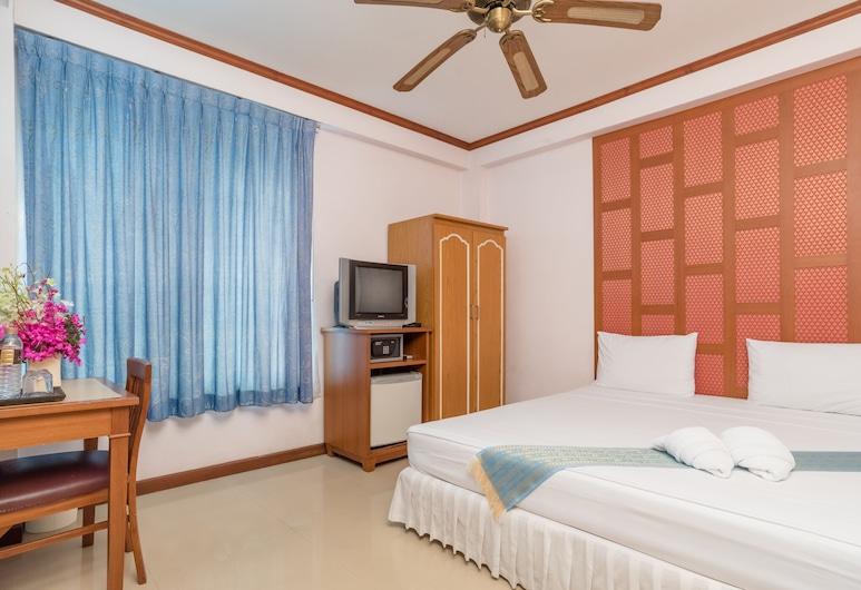 ニュー シアム III, バンコク