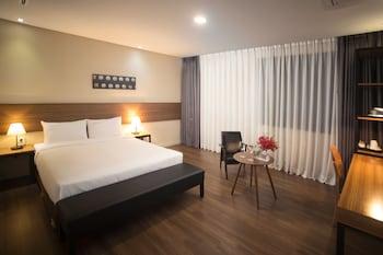 부산의 시네마 하우스 호텔 인 부산 사진