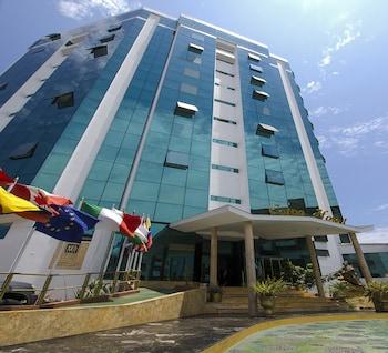 Selecciona este hotel de 3 estrellas en Lima