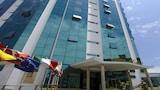 Hotel unweit  in Lima,Peru,Hotelbuchung