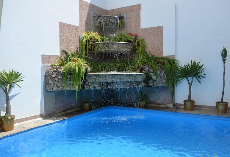 Miraflores Colon Hotel, Lima, Bazén