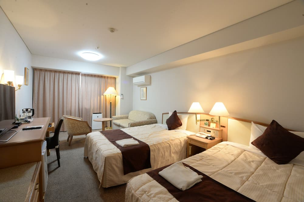 Twin Room, Non Smoking - Guest Room