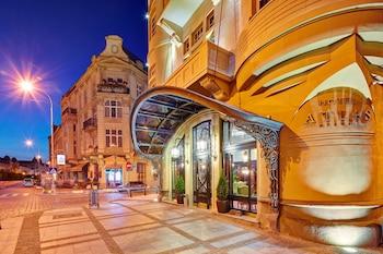 Picture of Atlas Deluxe in Lviv
