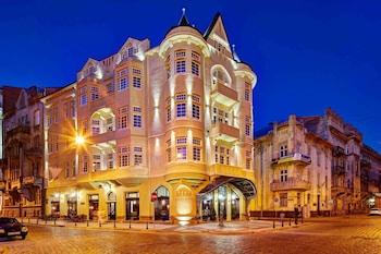 Fotografia do Atlas Deluxe em Lvov
