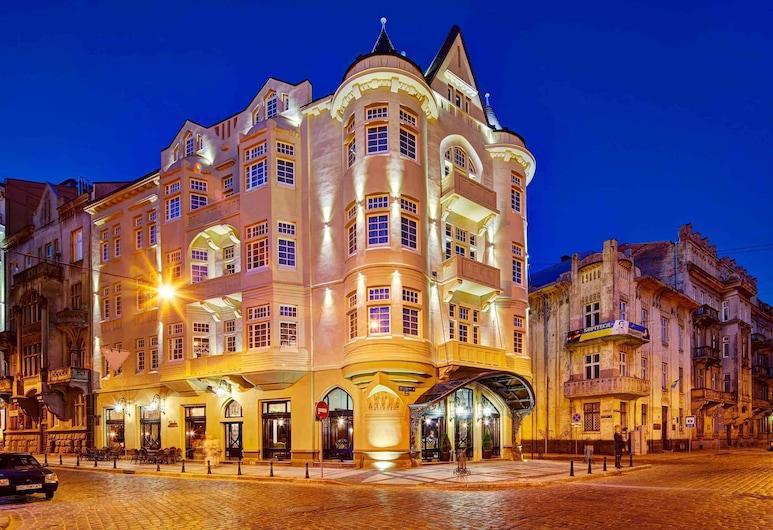 Atlas Deluxe, Lviv
