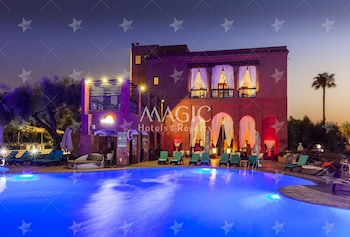 Foto di Medina Gardens - Adults Only - All Inclusive a Marrakesh