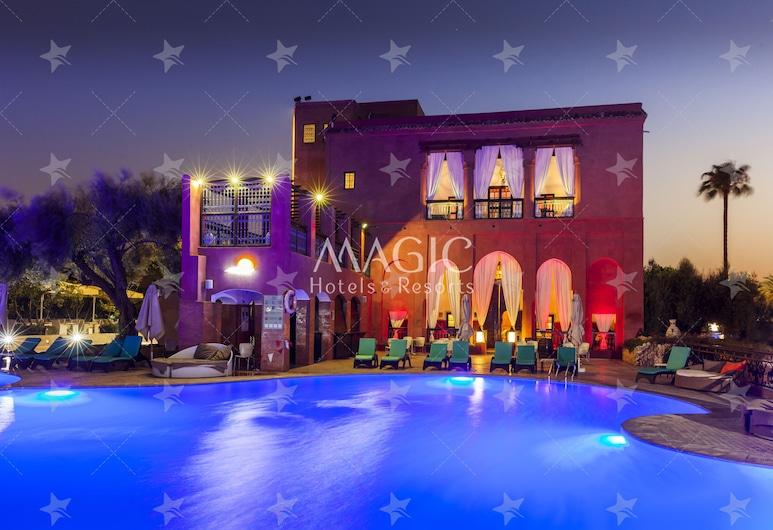 Medina Gardens - Adults Only - All Inclusive, Marrakech, Bassein