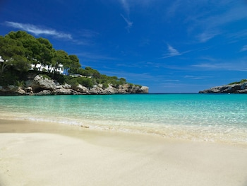 Bild vom Inturotel Cala Esmeralda Beach Hotel & Spa - Adults Only in Santanyí