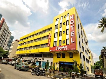 Picture of Signature Hotel Little India@KL Sentral in Kuala Lumpur