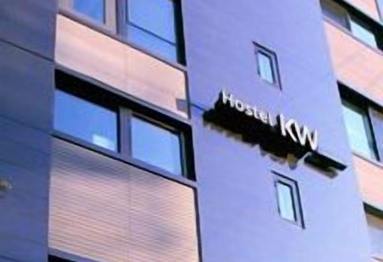 首爾江南KW青年旅舍, 首爾