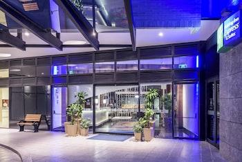 Фото Holiday Inn Express & Suites Bogota Zona Financiera у місті Богота