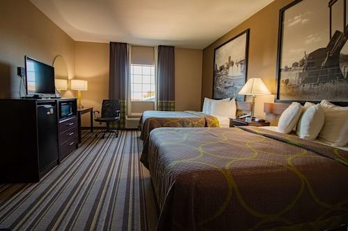 โรงแรมชัวร์สเตย์พลัส