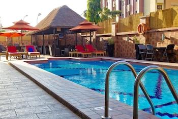 Slika: Bolton White Hotels and Apartments ‒ Abuja