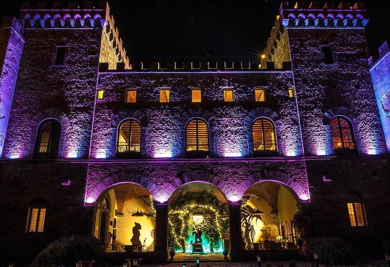 Castello di Montalbano, Florencija