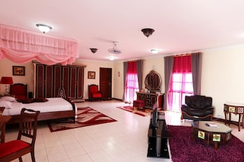 Picture of Zanzibar Hotel in Zanzibar Town