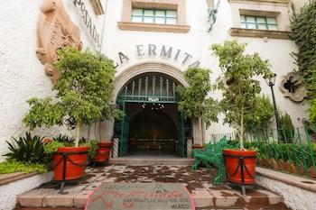 Foto di Hotel Posada la Ermita a San Miguel de Allende