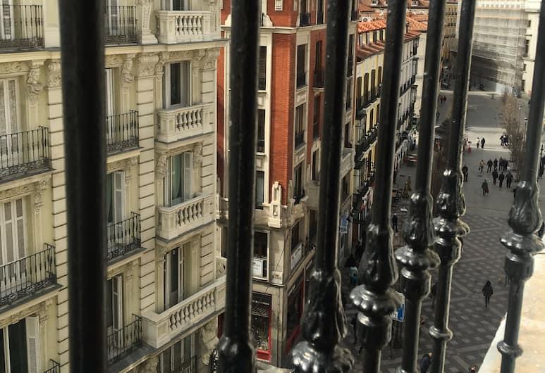 Hostal Rober, Madrid, Exterior