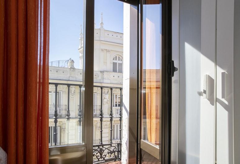 Hostal Rober, Madrid, Single Room, Guest Room View