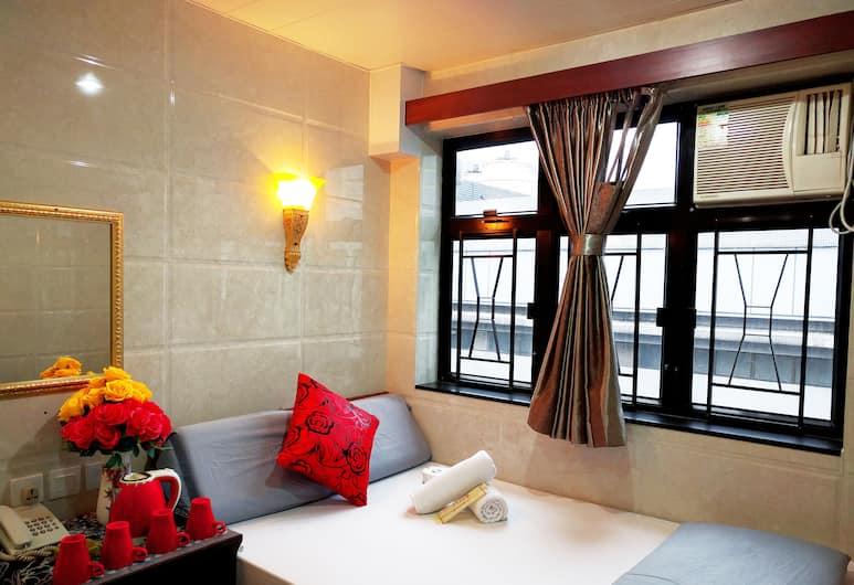 德國旅館, 九龍, 豪華雙人房, 客房