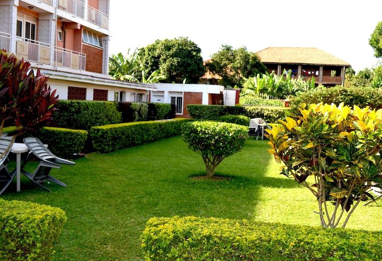 Areba Hotel, Entebbe, Okolica objekta