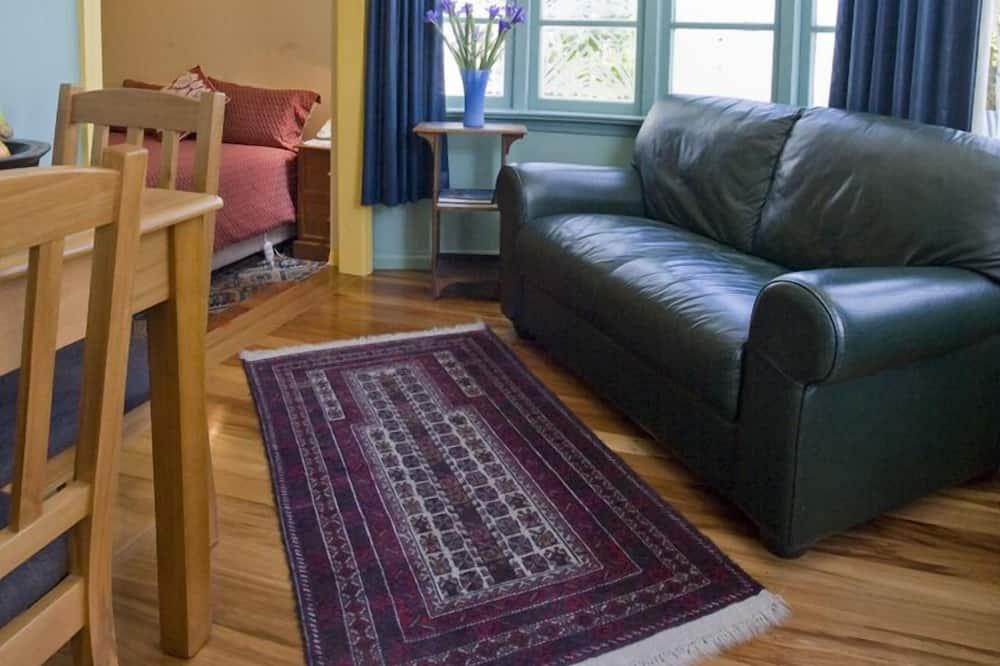 Villa Room Queen - Living Area