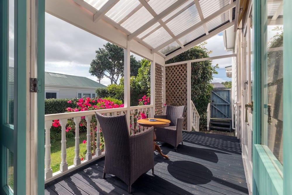 Villa Room Queen - Balcony