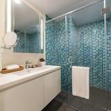 Studija verslo klientams - Vonios kambarys