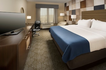 Bild vom Holiday Inn Express & Suites Waco South in Waco
