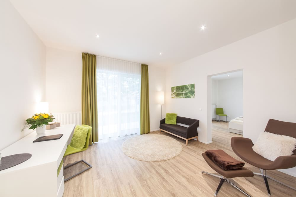 Superior Apartment - Guest Room